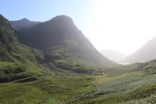 Glencoe, Scottish Highlands - The Loch Ness Day Tour from Edinburgh