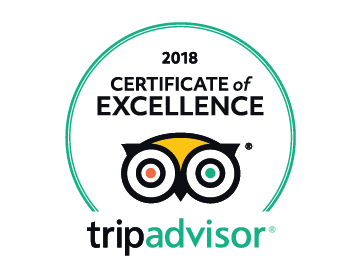 The Loch Ness Tour - Trip Advisor Certificate of Excellence
